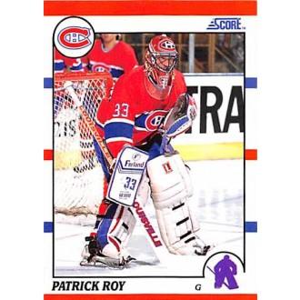 Řadové karty - Roy Patrick - 1990-91 Score American No.10