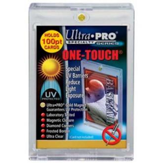 Příslušenství ke kartám - Ultra Pro One Touch Magnetic Holder 100pt