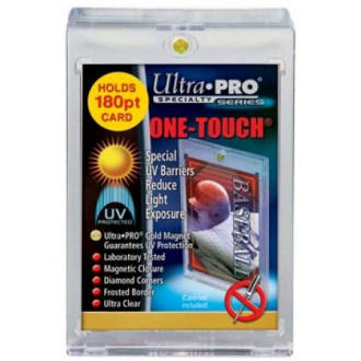 Příslušenství ke kartám - Ultra Pro One Touch Magnetic Holder 180pt