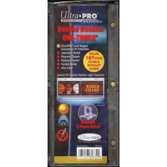 Příslušenství ULTRA PRO - ONE-TOUCH® Booklet Card Holder 187mm