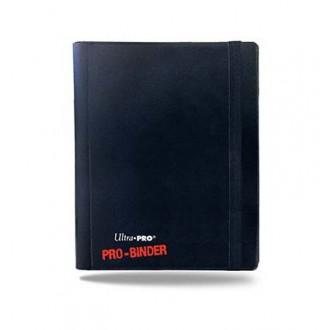 Příslušenství ke kartám - Album Pro Binder černé