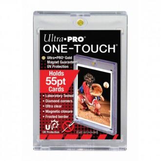 Příslušenství ke kartám - Ultra Pro One Touch Magnetic Holder 55pt