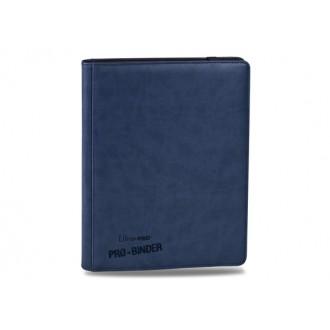 Příslušenství ke kartám - Ultra Pro PRO-BINDER Premium modrá