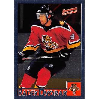 Paralelní karty - Dvořák Radek - 1995-96 Bowman Foil No.130