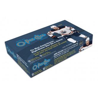 Boxy karet NHL - Box O-Pee-Chee Hobby 2020-21