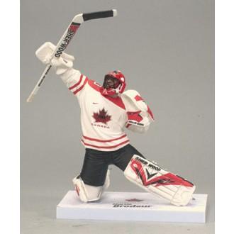 Hokejové figurky - Figurka Brodeur Martin - Team Canada - McFarlane