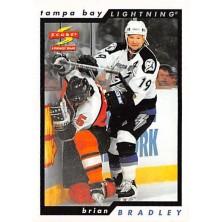 Bradley Brian - 1996-97 Score No.45