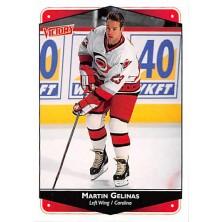 Gelinas Martin - 1999-00 Victory No.61