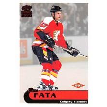 Fata Rico - 1999-00 Paramount Copper No.37