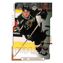 Langenbrunner Jamie - 2000-01 MVP No.60