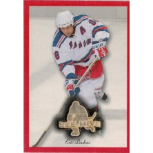 Lindros Eric - 2003-04 Beehive Sticks Red Border No.RE10