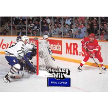 Coffey Paul - 1994-95 Hockey Wit No.46