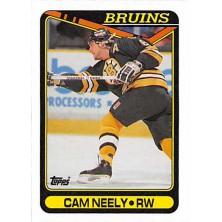 Neely Cam - 1990-91 Topps No.69