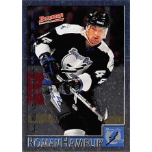 Hamrlík Roman - 1995-96 Bowman Foil No.82