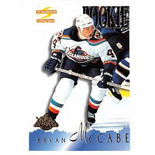 McCabe Bryan - 1995-96 Summit No.172