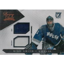 Smith Mike - 2010-11 Luxury Suite Jerseys Prime No.65