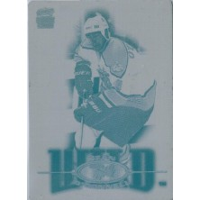 O´Donnell Sean - 2000-01 Paramount Printing Plates Front No.122