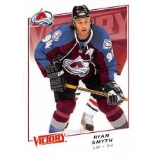 Smyth Ryan - 2008-09 Victory No.144