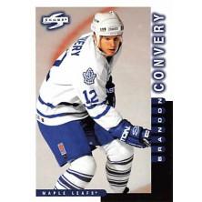 Convery Brandon - 1997-98 Score No.164