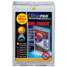 Ultra Pro One Touch Magnetic Holder 180pt