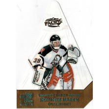Hašek Dominik - 1998-99 Crown Royale Cramers Choice Jumbos No.3