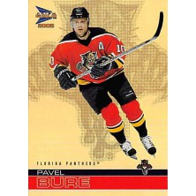Bure Pavel - 2001-02 McDonalds Pacific No.18