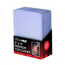 Premium Toploader 35pt - balení