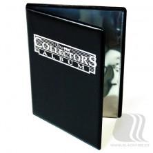 Album na karty A4 černé