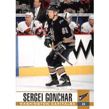 Gonchar Sergei - 2003-04 Pacific No.342