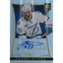 Gudas Radko - 2013-14 Select Prizms No.240