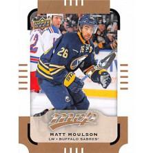 Moulson Matt - 2015-16 MVP No.43