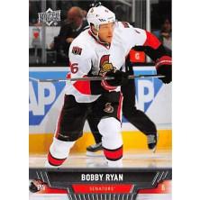 Ryan Bobby - 2013-14 Upper Deck No.402