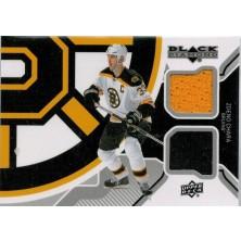 Chára Zdeno - 2013-14 Black Diamond Dual Jerseys No.Bruins-ZC