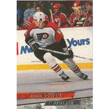 Bowen Jason - 1993-94 Ultra No.35