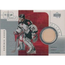 Hašek Dominik - 2001-02 Top Shelf Sticks No.S-DH