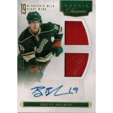 Bulmer Brett - 2011-12 Rookie Anthology No.163