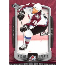 Sakic Joe - 2005-06 Rookie Update No.24