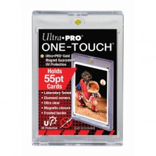 Ultra Pro One Touch Magnetic Holder 55pt