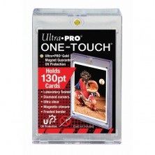 Ultra Pro One Touch Magnetic Holder 130pt