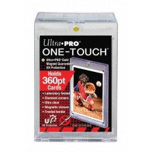 Ultra Pro One Touch Magnetic Holder 360pt
