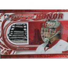 Hašek Dominik - 2012-13 ITG Motown Madness Patch of Honor No.PH-09
