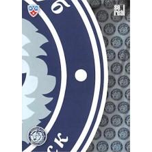 Dinamo Minsk - 2013-14 Sereal Clubs Logo Puzzle No.PUZ-006