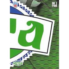 Ugra Khanty-Mansiysk - 2013-14 Sereal Clubs Logo Puzzle No.PUZ-186