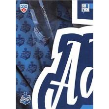 Admiral Vladivostok - 2013-14 Sereal Clubs Logo Puzzle No.PUZ-202