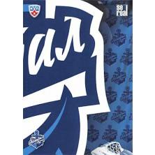 Admiral Vladivostok - 2013-14 Sereal Clubs Logo Puzzle No.PUZ-204