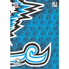 Barys Astana - 2013-14 Sereal Clubs Logo Puzzle No.PUZ-222