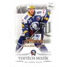Mozík Vojtěch - 2014-15 OFS Expo Olomouc No.35