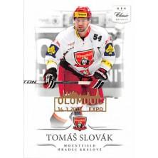 Slovák Tomáš - 2014-15 OFS Expo Olomouc No.61