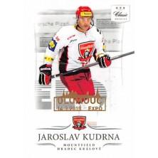 Kudrna Jaroslav - 2014-15 OFS Expo Olomouc No.65