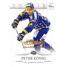 König Peter - 2014-15 OFS Expo Olomouc No.79